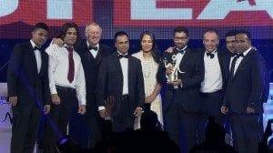 2013 British Curry Awards