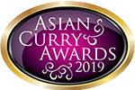 Asian Curry Awards Shortlist Announced Ahead of National Curry Week