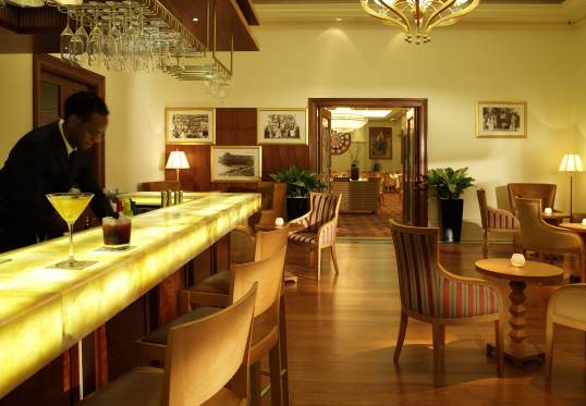 Are Bars the future for Indian restaurants?
