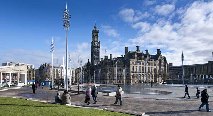 Bradford at the top of the list for Curry Capital 2012?
