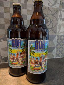Goa Premium Beer Review
