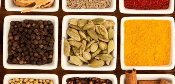 5 incredible benefits of curry powder