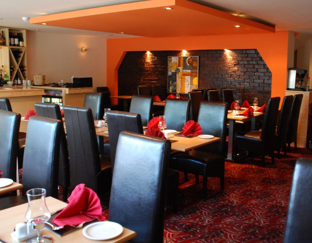Jahan, Lymm – restaurant review