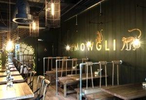 Mowgli Manchester Review