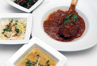 The WAG Curry Diet