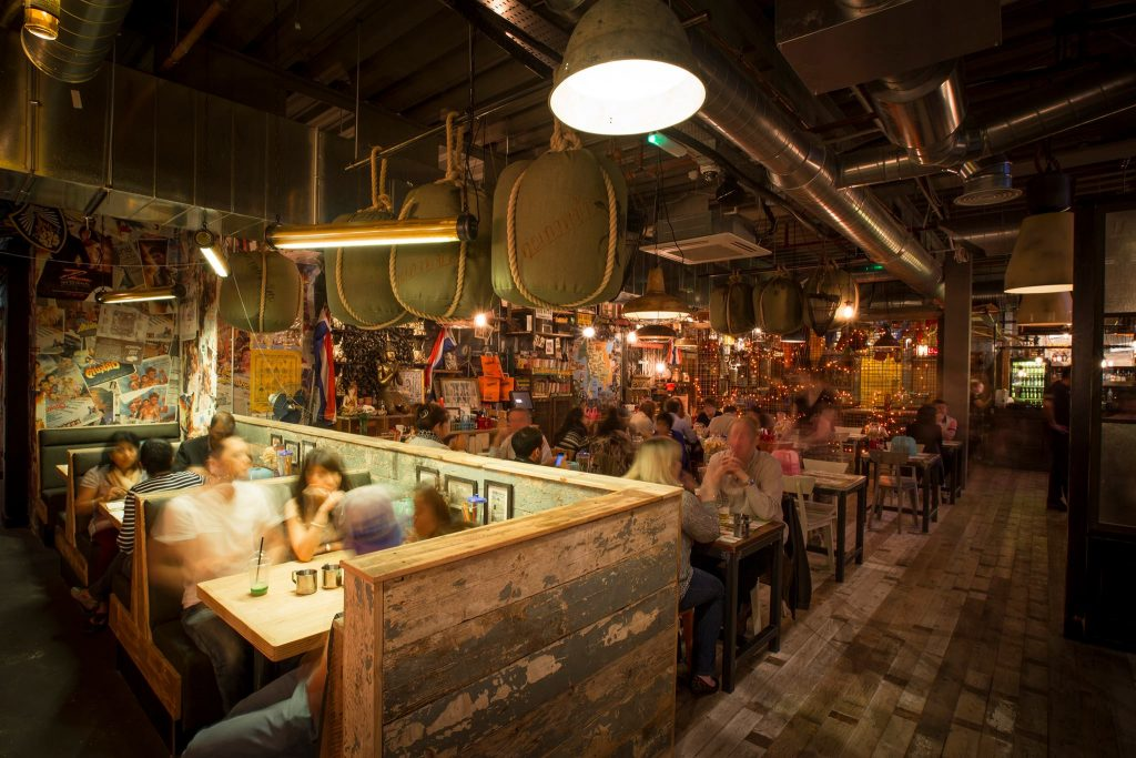 Thaikhun Manchester Review