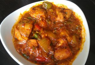 chicken chilli masala zaika