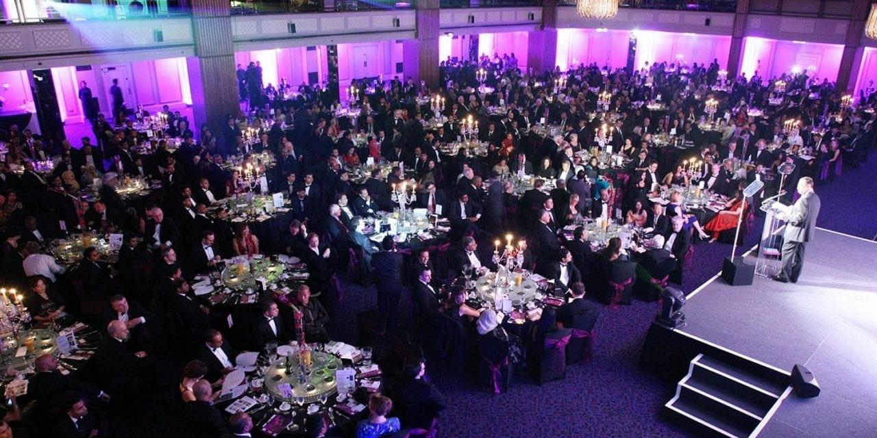 Asian Restaurant Awards – The Finalists