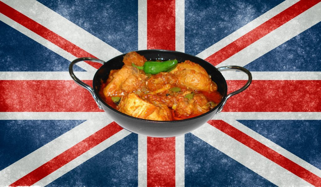 The Heat is on! – Voting for the Curry Capital of Britain 2013 is Underway!