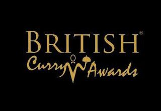 British Curry Awards 2013