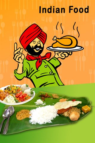 The apps war curry culture cuisines indian recipes iphone app cuisines forumfinder Images