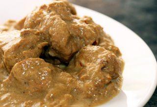 korma curry culture