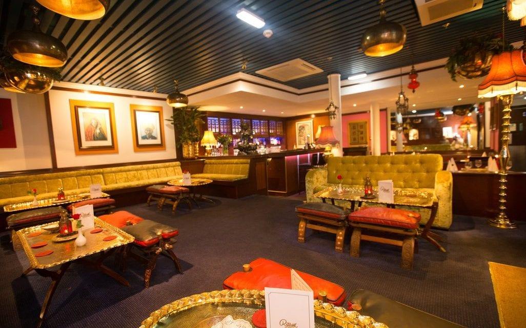 Rajdoot Manchester – Restaurant Review