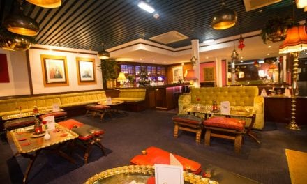 Rajdoot Manchester – Restaurant Review