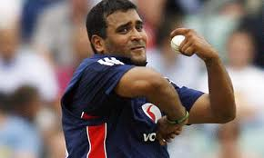 Samit Patel for England