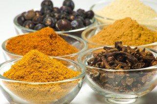 How to make Garam Masala