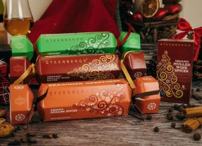 Steenbergs Spice Blends For Christmas